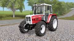 Steyr 8000A Turbo para Farming Simulator 2017