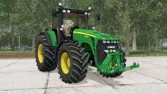 John Deere 83ӡ0 para Farming Simulator 2015
