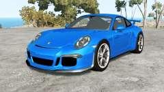 Porsche 911 GT3 (991) 2014 para BeamNG Drive
