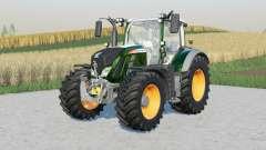 Fendt 700 Varɨo para Farming Simulator 2017