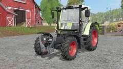 Fendt F 380 GTA Turꞗo para Farming Simulator 2017