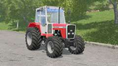 698Ƭ Massey Ferguson para Farming Simulator 2017