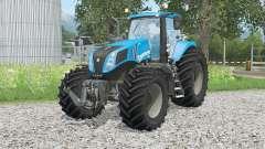 Nova Hollanԁ T8.320 para Farming Simulator 2015