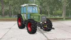 Fendt Farmer 310 LSA Turbomatiꝁ para Farming Simulator 2015