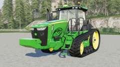John Deere 8RT-series U.S. para Farming Simulator 2017