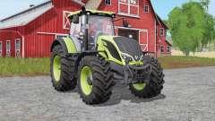 Valtra S-serie para Farming Simulator 2017