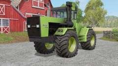 Steiger Tiger IV KP52ⴝ para Farming Simulator 2017