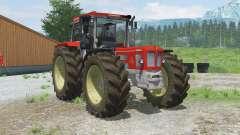 Schluter Super Tronic 1900 TVL-LS para Farming Simulator 2013