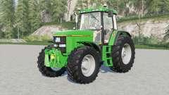 John Deere 7000-serie para Farming Simulator 2017