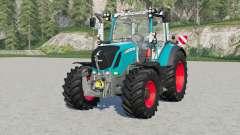 Fendt 300 Variᴏ para Farming Simulator 2017
