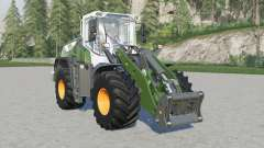 191ꜭ Claas Torion para Farming Simulator 2017