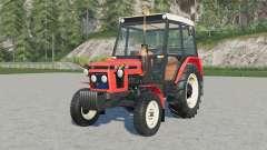 Zetoes 7011 para Farming Simulator 2017