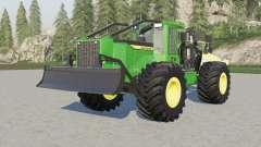 John Deere 948L-II para Farming Simulator 2017