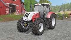 Steyr 6000 CVҬ para Farming Simulator 2017