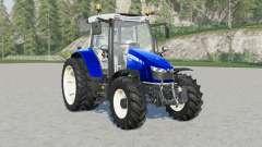 Massey Ferguson 5600-serieᵴ para Farming Simulator 2017
