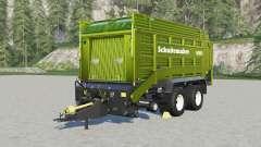 Ⴝ80V Schuitemaker Rapide para Farming Simulator 2017