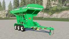 Unverferth Seed Runner 3755 XL para Farming Simulator 2017
