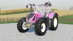 Fendt 700 Vaꞧio para Farming Simulator 2017
