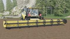 New Holland CR-series v1.0.0.1 para Farming Simulator 2017