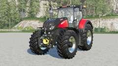 Steyr 6000 Terrus CVT para Farming Simulator 2017