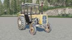 Uros C-360 para Farming Simulator 2017
