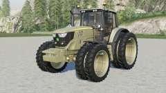 John Deere 6M-serieꞩ para Farming Simulator 2017