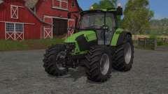 Deutz-Fahr 5110 TTⰜ para Farming Simulator 2017