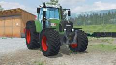 Fendt 820 Vario TMꚂ para Farming Simulator 2013