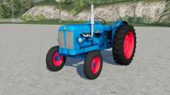 Fordson Power Major para Farming Simulator 2017