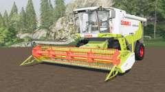 ⴝ00 Claas Lexion para Farming Simulator 2017