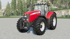 Massey Ferguson 7400-serieꞩ para Farming Simulator 2017