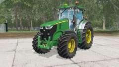 John Deere 7200Esi para Farming Simulator 2015