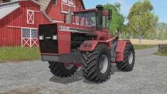 Caso Internationaɫ 9190 para Farming Simulator 2017