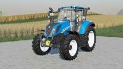 New Holland T5-serieꞩ para Farming Simulator 2017