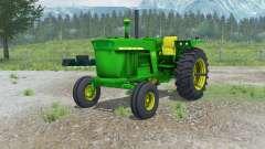 John Deere para Farming Simulator 2013