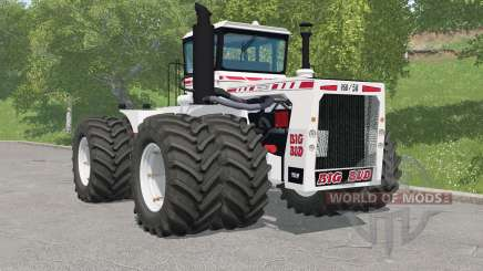 Big Bud 950-ⴝ0 para Farming Simulator 2017