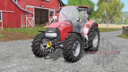 Caso IH Farmall 105U Prꝍ para Farming Simulator 2017