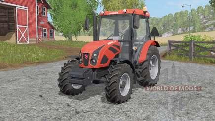 Ursus C-ろ80 para Farming Simulator 2017