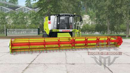 7ⴝ0 Claas Lexion para Farming Simulator 2015