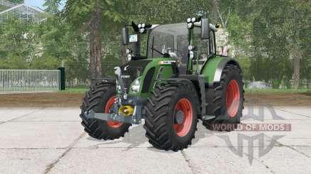 Fendt 724 Variꝍ para Farming Simulator 2015