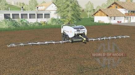 313ⴝ Kuhn FBP para Farming Simulator 2017