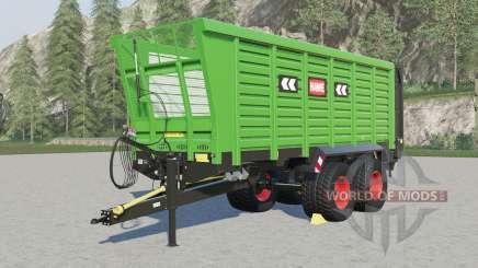 Hawe SLW 45 TN para Farming Simulator 2017