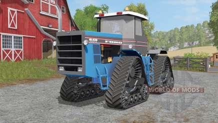 Ford Versátil 46 para Farming Simulator 2017