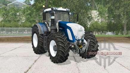Fendt 900 Variꝍ para Farming Simulator 2015