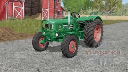 Deutz D para Farming Simulator 2017