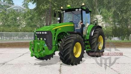 John Deere 85ӡ0 para Farming Simulator 2015