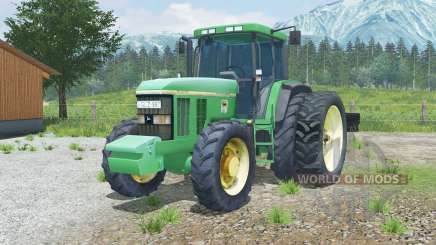 John Deere 700 para Farming Simulator 2013
