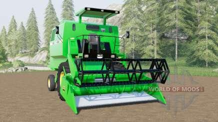 SLC 6200 para Farming Simulator 2017