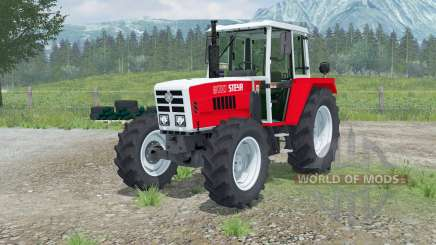 Steyr 8110Ⱥ para Farming Simulator 2013