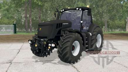 JCB Fastrac 8౩10 para Farming Simulator 2015